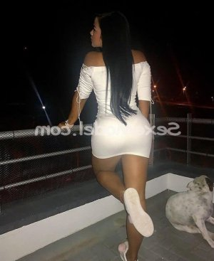Kira massage tantrique escort girl tescort à Saint-Jean-de-Monts