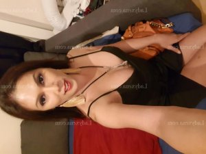 Rosie escort girl tescort massage sensuel