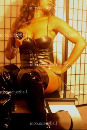 Lika massage escort girl ladyxena