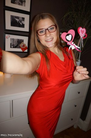 Dielette escorte girl massage